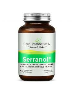 Serranol® 90 Capsules