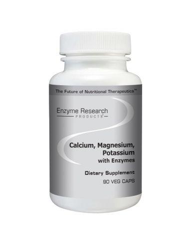 Calcium, Magnesium & Potassium Plus™ Home