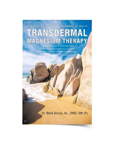 Transdermal Magnesium Therapy Home