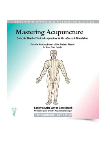 HealthPoint™ Mastering Acupuncture Book Home