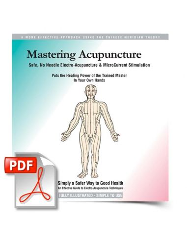 HealthPoint Mastering Acupuncture eBook Home