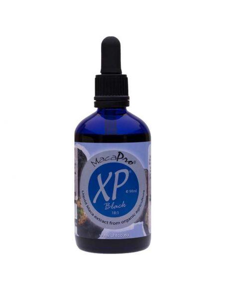 MacaPro® XP Black 18:1 Liquid Home