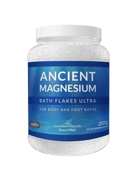 Ancient Magnesium Flakes Ultra 2kg Home
