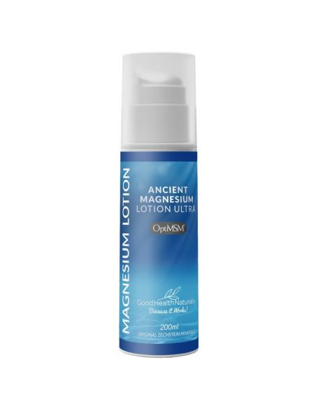Ancient Magnesium Lotion Ultra 200ml Home