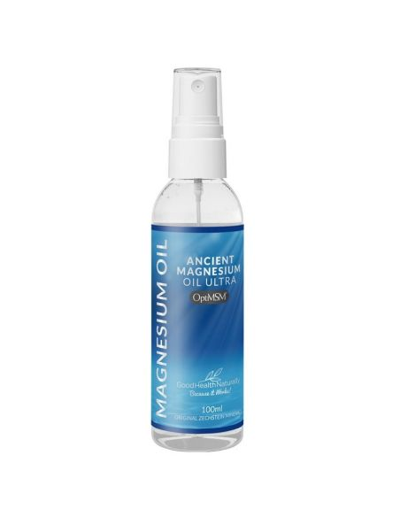 Ancient Magnesium Oil Ultra 100ml Home